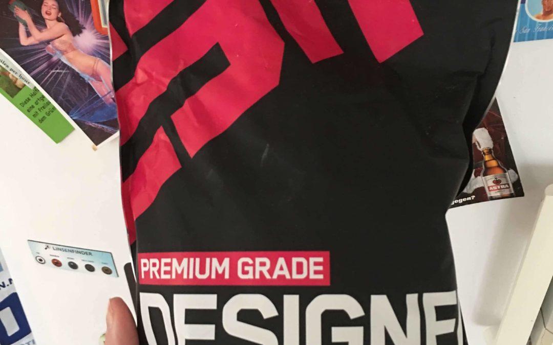 Designer Whey Proteinpulver Review