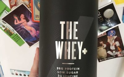 Whey Plus von Myprotein Protein Review