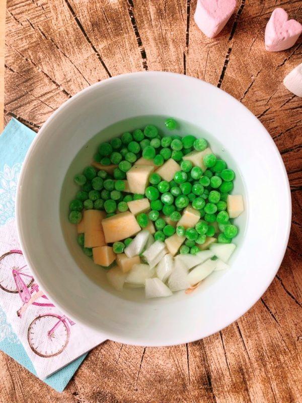 einfaches suppen rezept