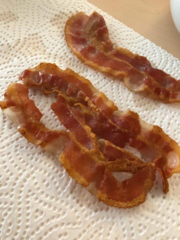 french toast rezept mit bacon