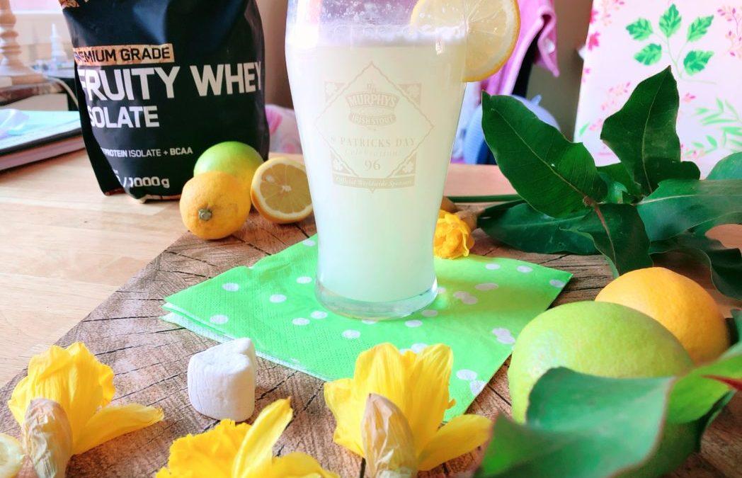Limonade mit Magenbypass & Sleeve – Produktvorstellung