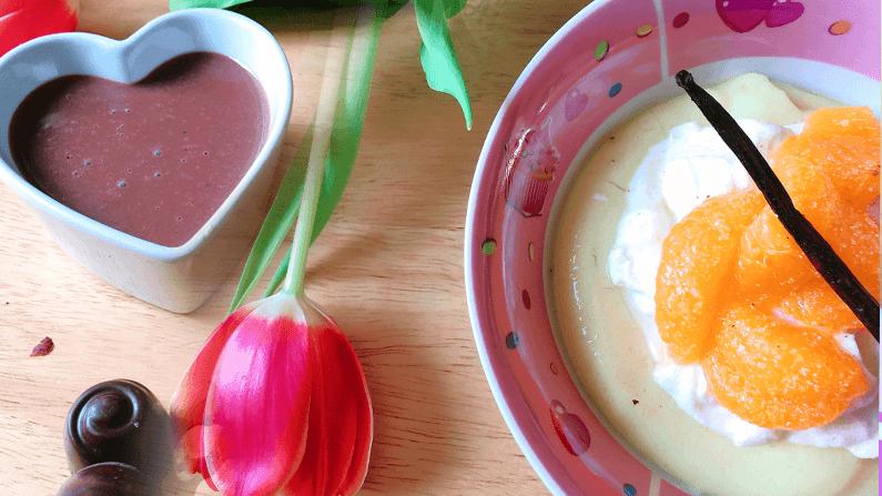 High Protein Pudding selber machen – Copycat Rezept