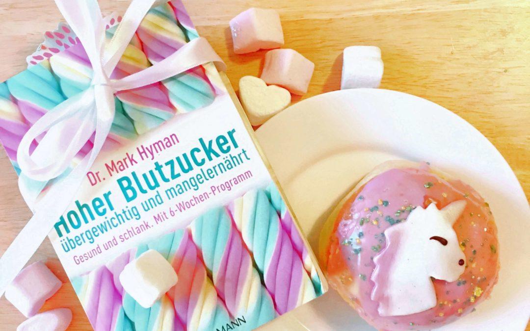 Buch Review: Hoher Blutzucker, übergewichtig, mangelernährt