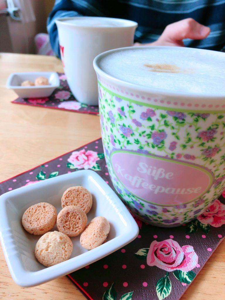 proteinkaffee zum fruehstueck 1