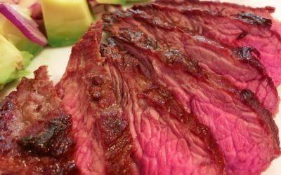 Steak essen nach Magenverkleinerung – Tatsachenbericht