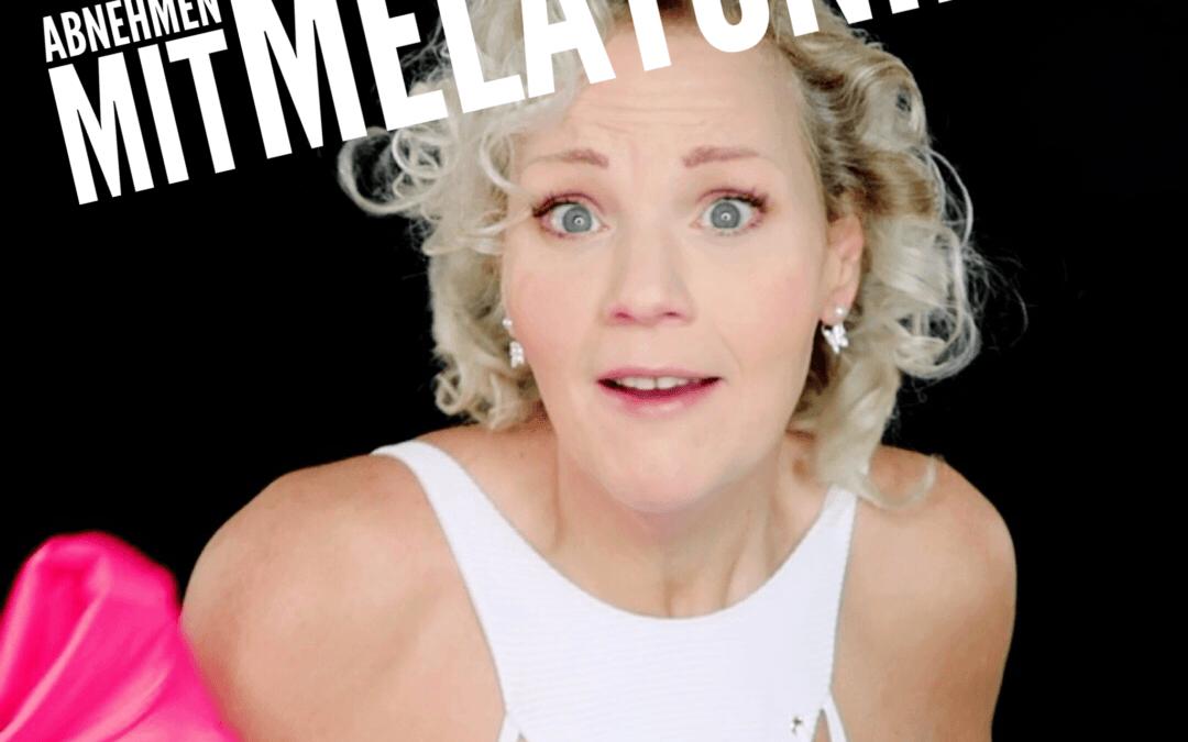 Abnehmen mit dem Schlafhormon Melatonin?