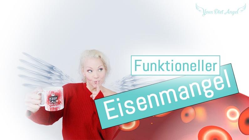 Adipositas & Eisenmangel