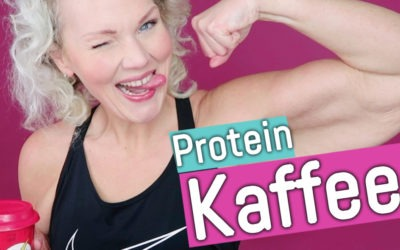 Proteinkaffee – Was ist das, wozu trinkst du das und wie ist das Rezept?