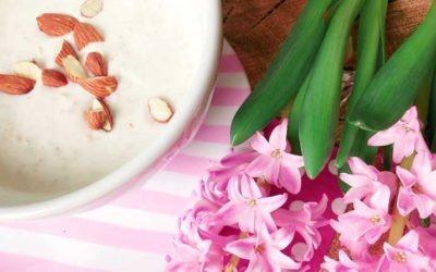 Protein Milchcreme – Frühstücksbrei