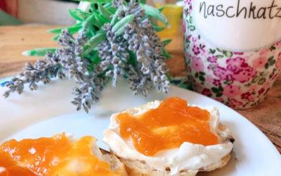 Protein Haferbrei Bagels – nach Muttis Rezept