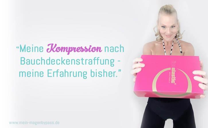 Kompressionsmieder nach plastischen Operationen – Meine Lieblings Kompressionswäsche