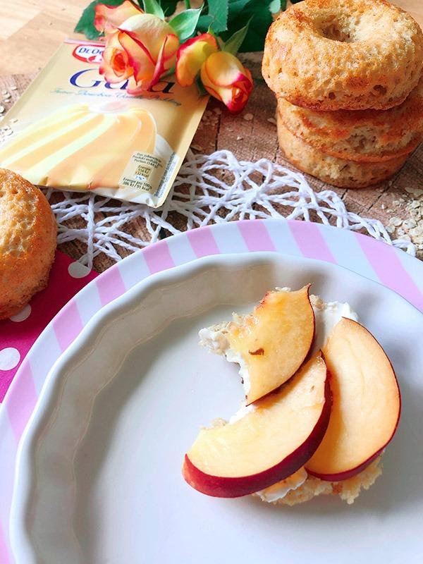 rezept pudding oat bagels