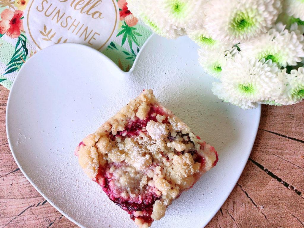 herbstrezept pflaumenkuchen zuckerfrei