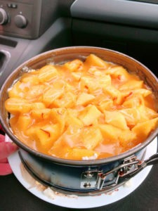 mango torte mit kuerbis rezept