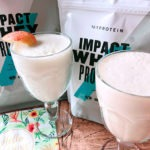 impact whey protein review