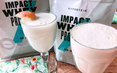 Impact Whey Protein Review – Protein des Monats September