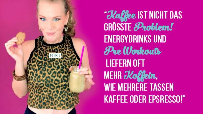 koffein behindert heilung energydrinks wundheilung