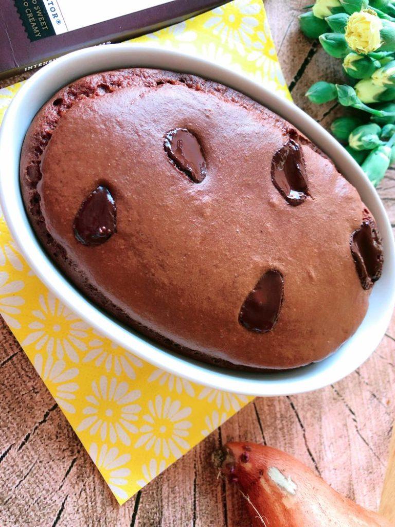 suesskartoffel brownie rezept ohne datteln