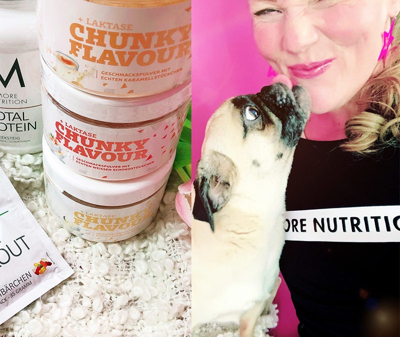 Review: Chunky Flavour – Aroma und Süße