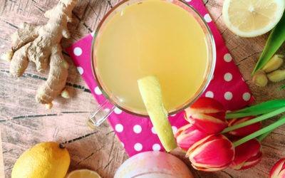 Immunsystem stärken mit Immunbooster Tee