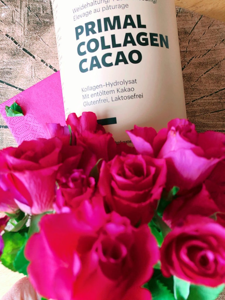 primal collagen cacao