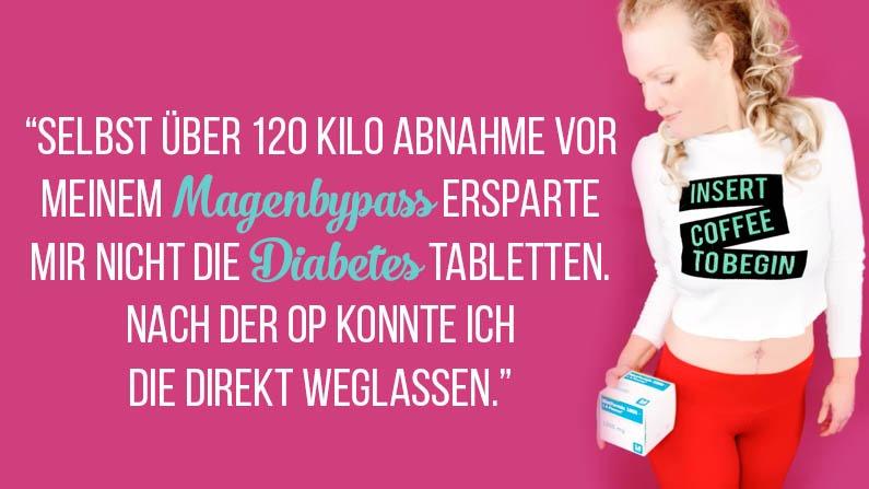 diabetes operation
