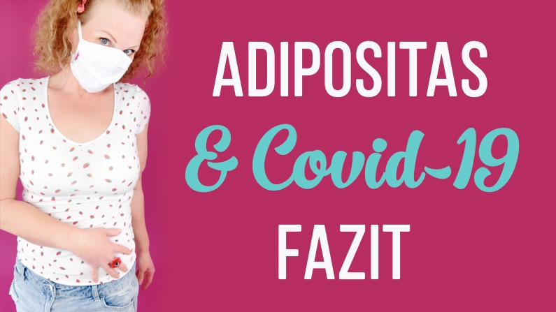 adipositas beatmung bei covid 19