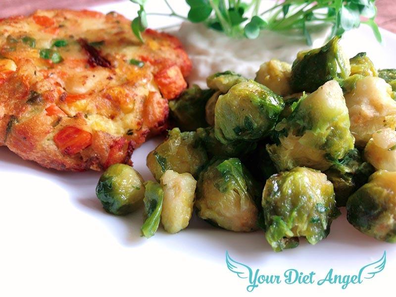 protein gemuesefrikadellen vegetarisch magenbypass2