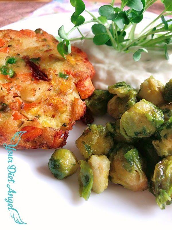 protein gemuesefrikadellen vegetarisch magenbypass4