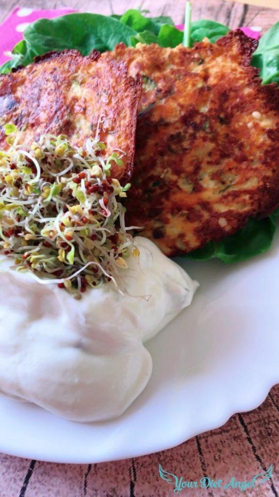 vegetarische gemuese frikadellen proteinreich3