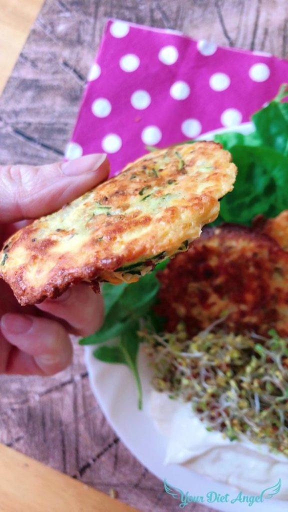 vegetarische gemuese frikadellen proteinreich5