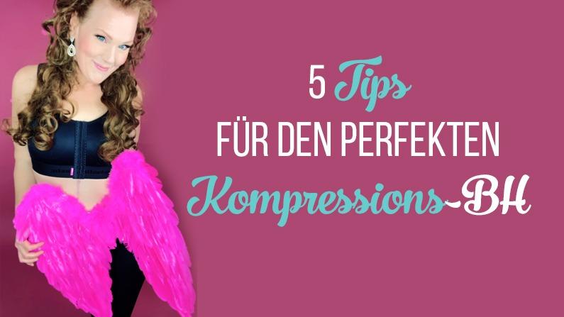 Kompressions BH´s – Die Top 5 Insider Tipps
