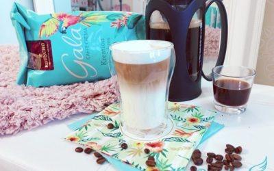 Kaffeetest: Kreation des Jahres 2020 – Gala von Eduscho