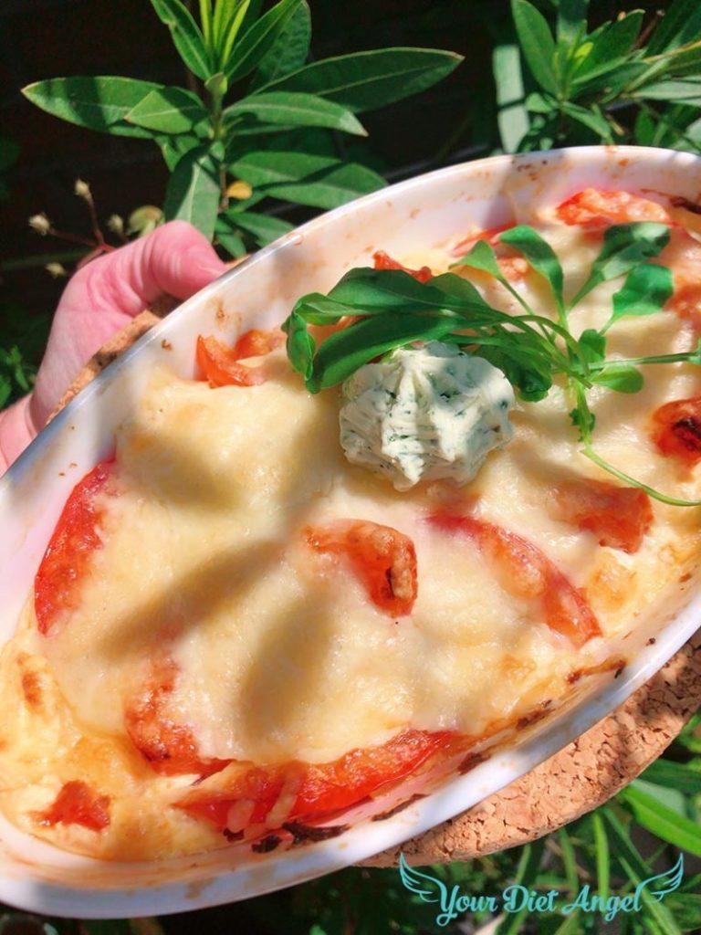 Gewichtsverlust pareri der Tomatenpflanze