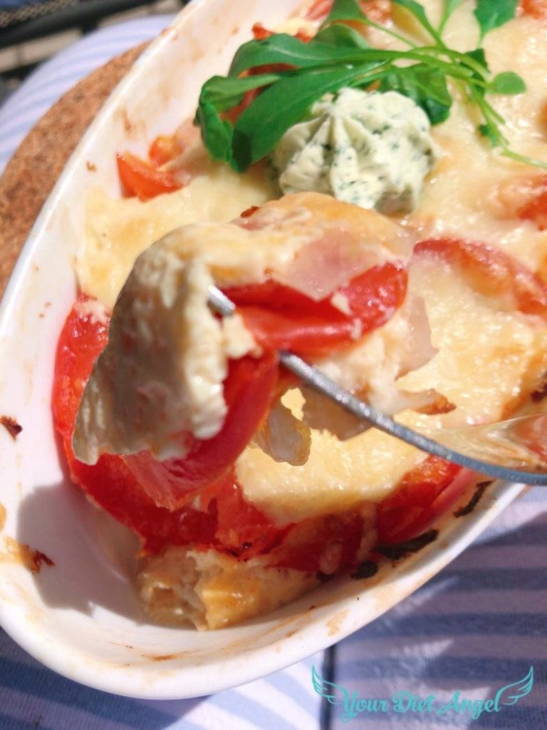 protein tomaten auflauf magenbypass9
