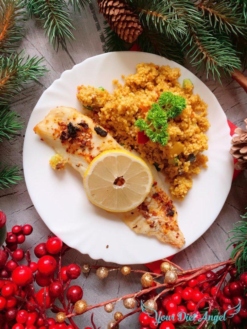Schellfisch chili zitrone kurkuma couscous3