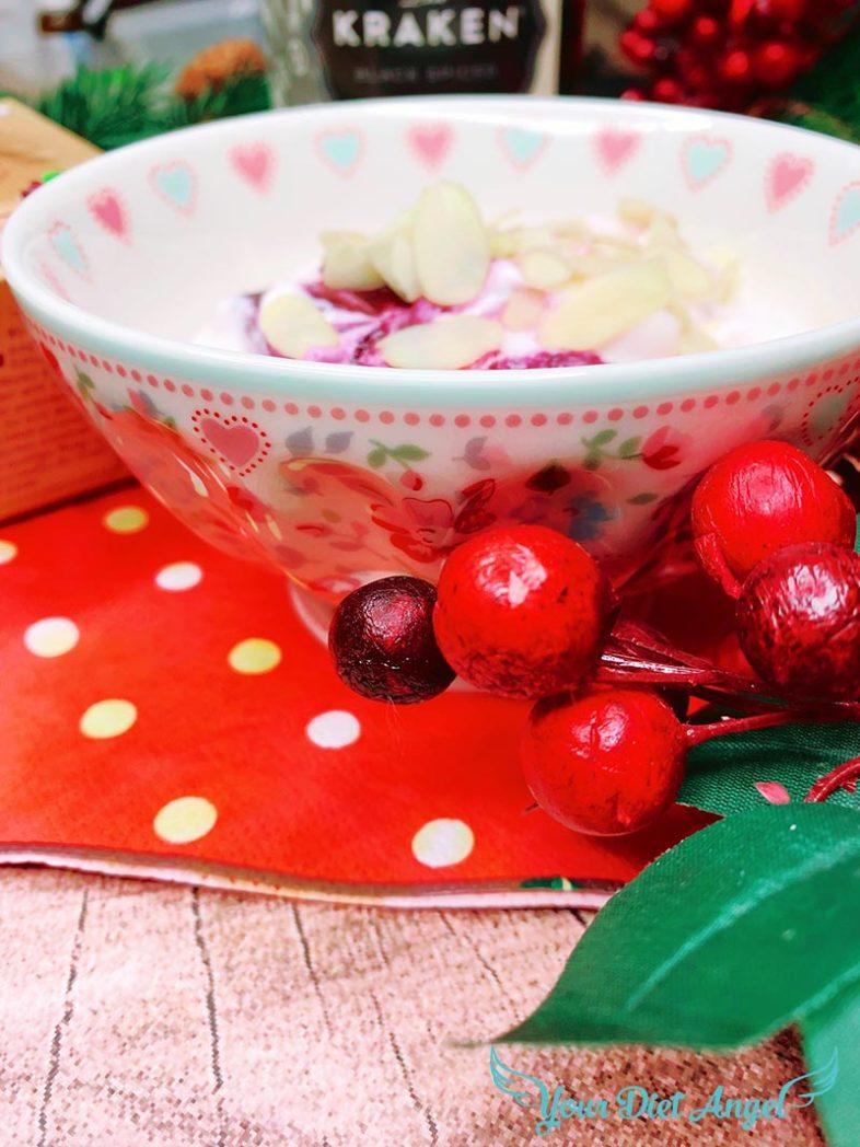 amarena kirschen marzipan joghurt7