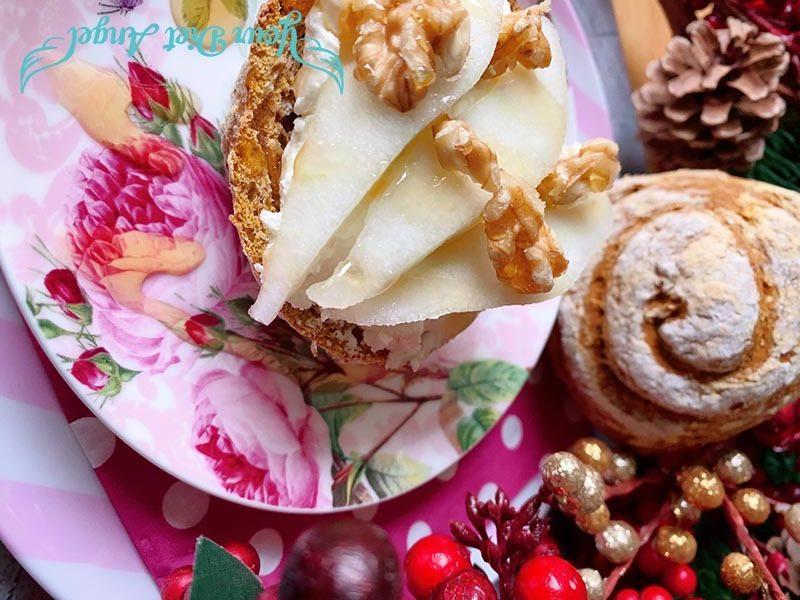 butternut walnuss proteinbroetchen abnehmen11