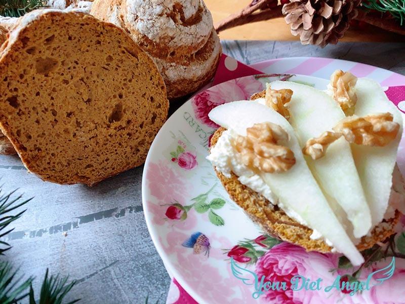 butternut walnuss proteinbroetchen abnehmen6