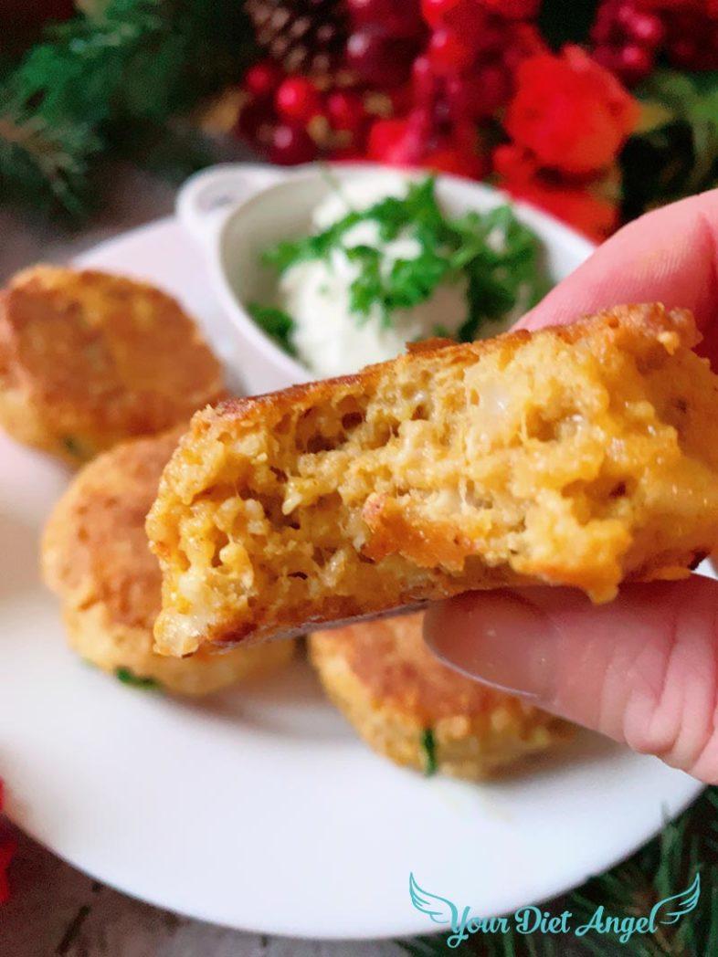 couscous frikadellen kurkuma vegetarisch10