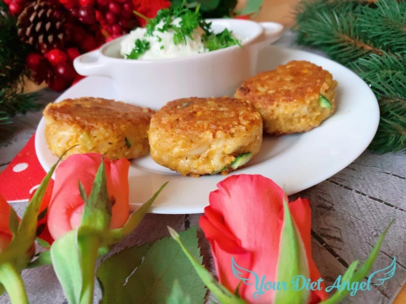 couscous frikadellen kurkuma vegetarisch7