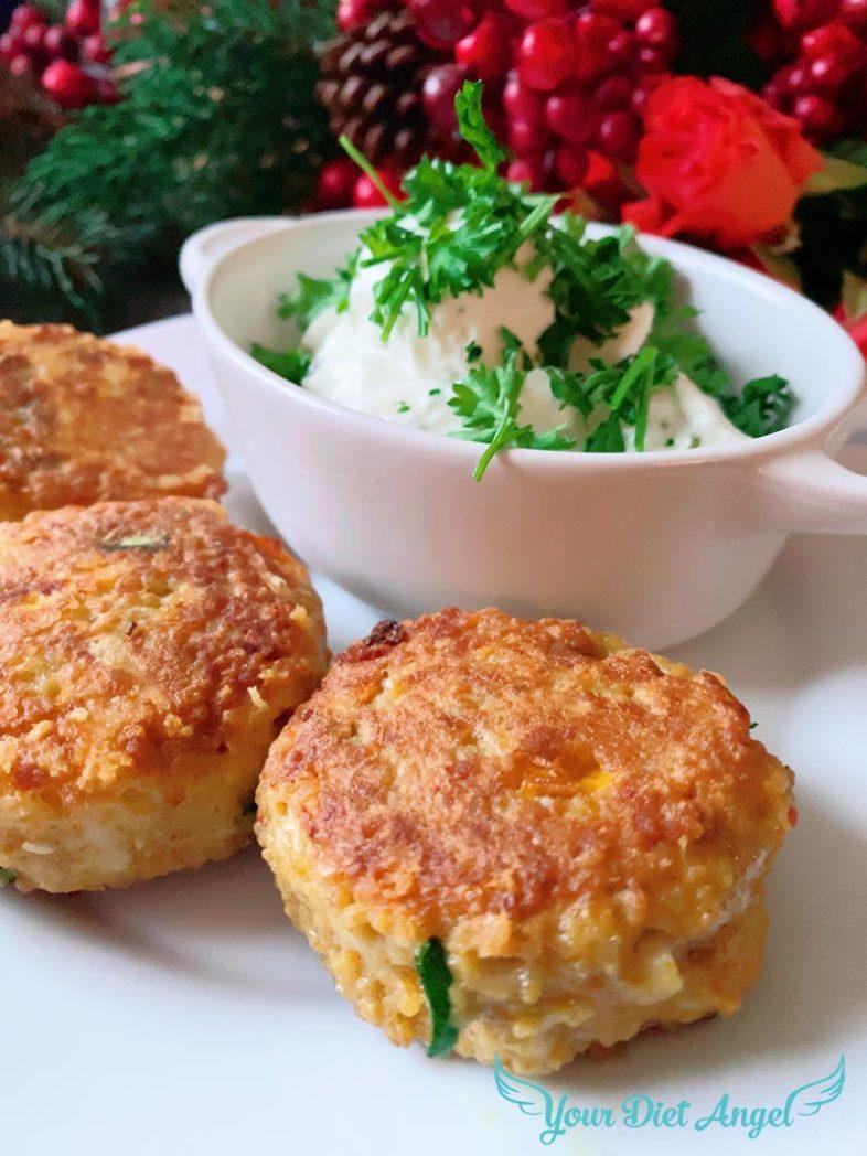 couscous frikadellen kurkuma vegetarisch8
