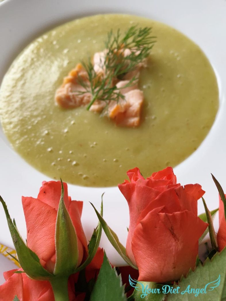 fenchel suppe mit streml lachs4