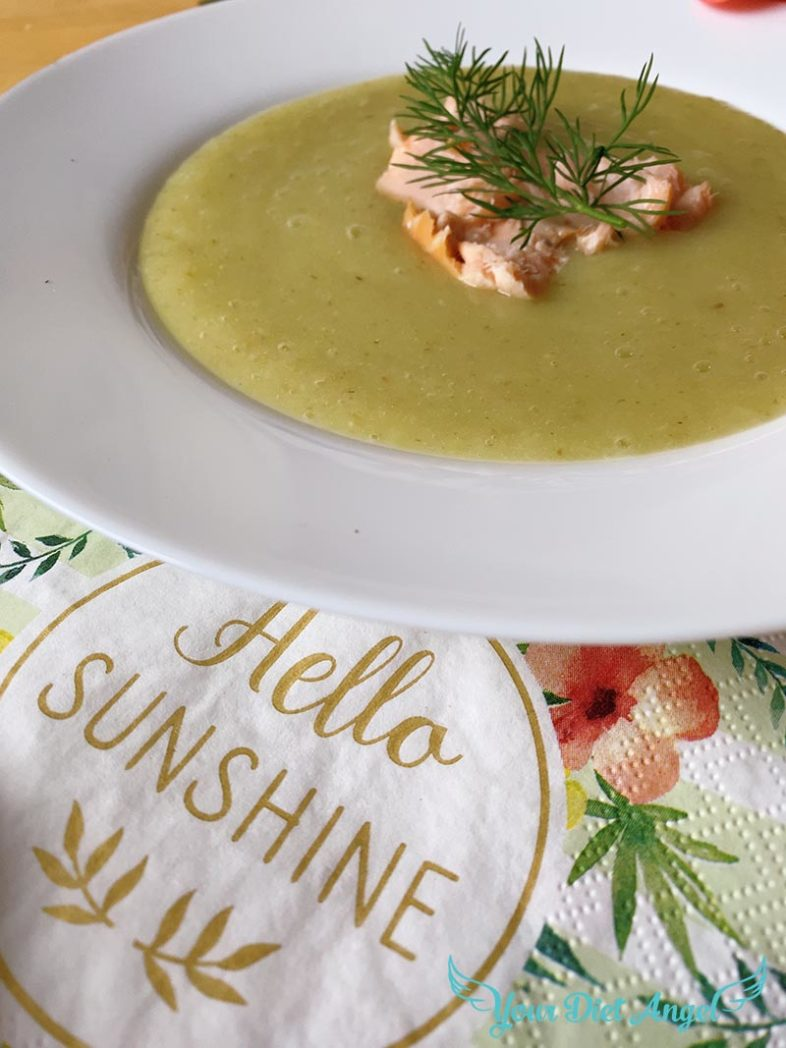 fenchel suppe mit streml lachs6