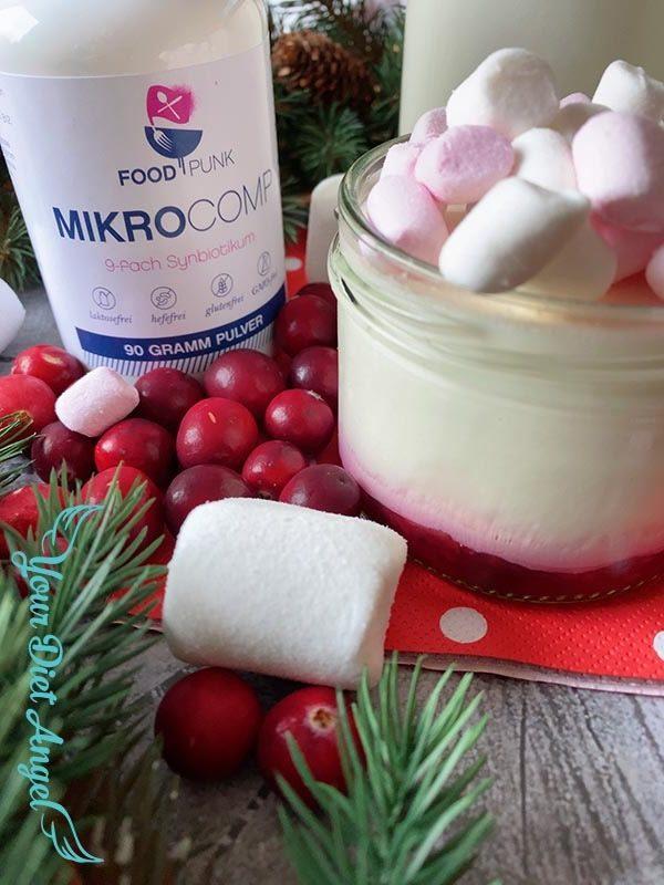 probiotischer marshmallow joghurt mit beerenkompott3
