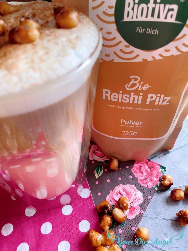 pumpkin spice reishi proteinkaffee3