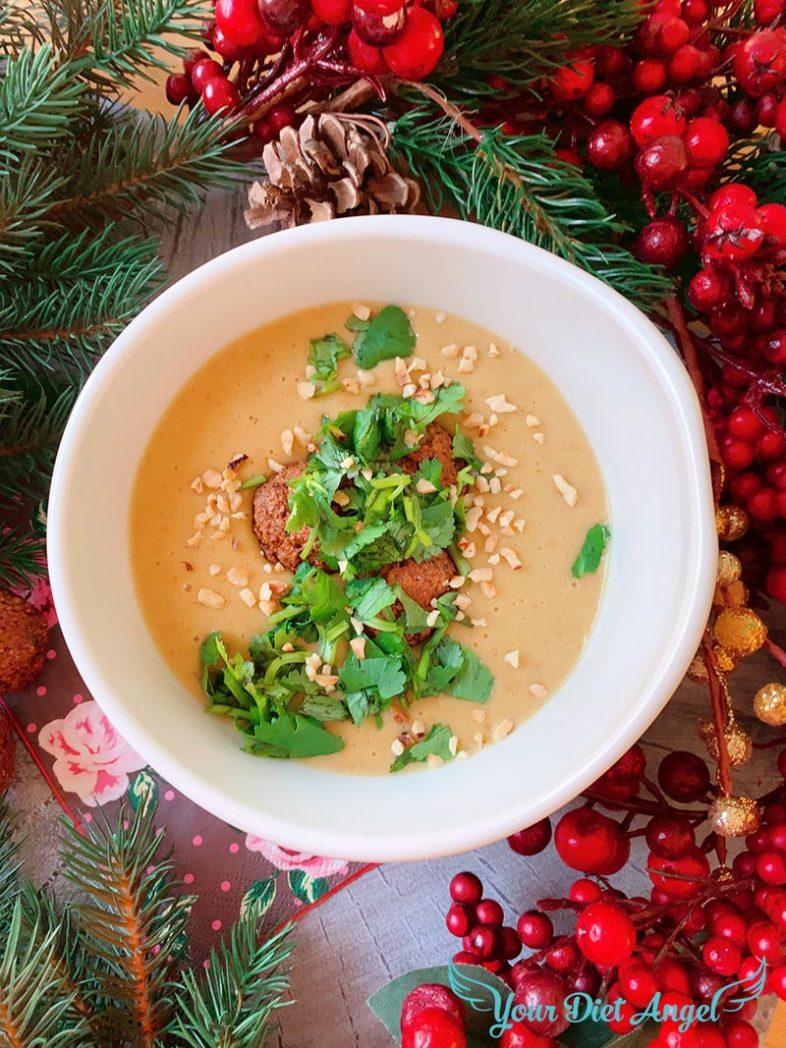 suesskartoffel erdnuss suppe rezept1