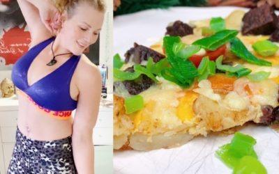 Münsterländer Bauernfrühstück mit Panhas – Kochen wie Mutti