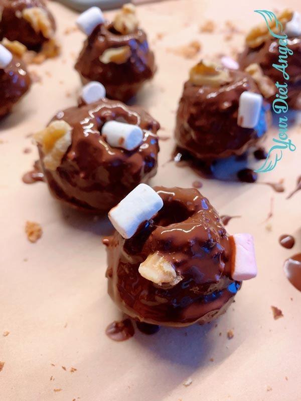 rum brownie bites geschenk2