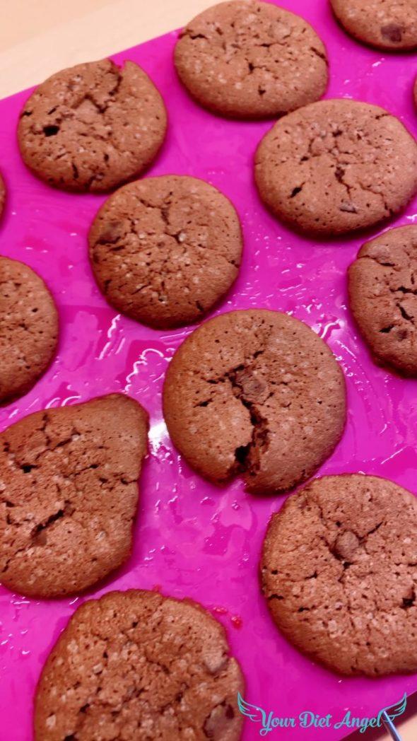 rum brownie bites geschenk22